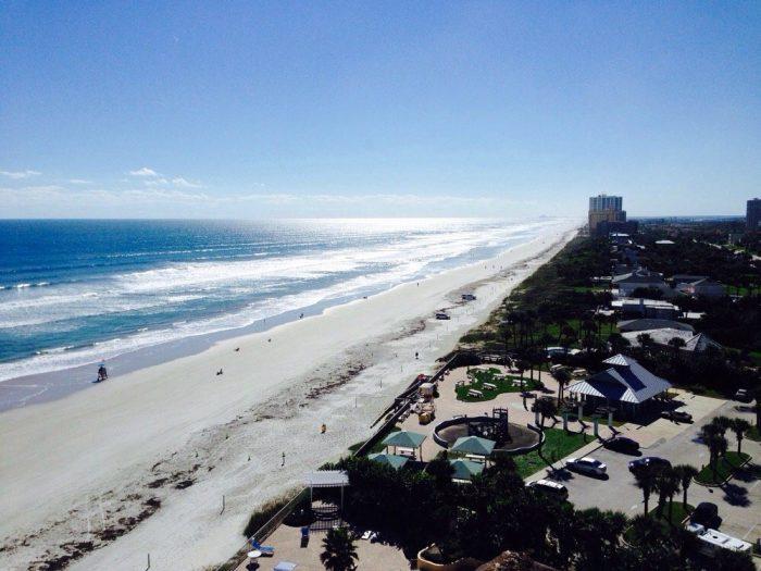 4. Daytona Beach