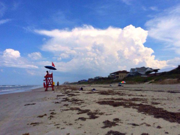 6. New Smyrna Beach