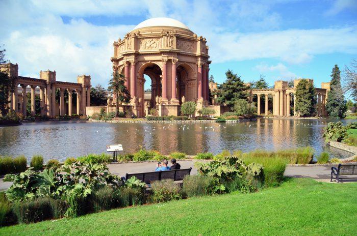 15 Incredible Places Around San Francisco