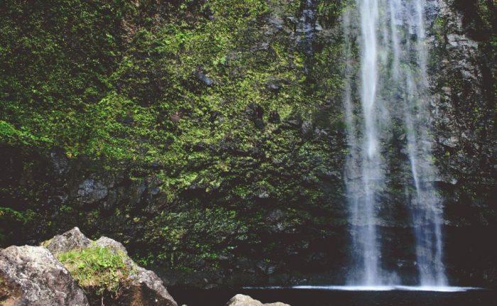 2. Phantom Falls, Oakley