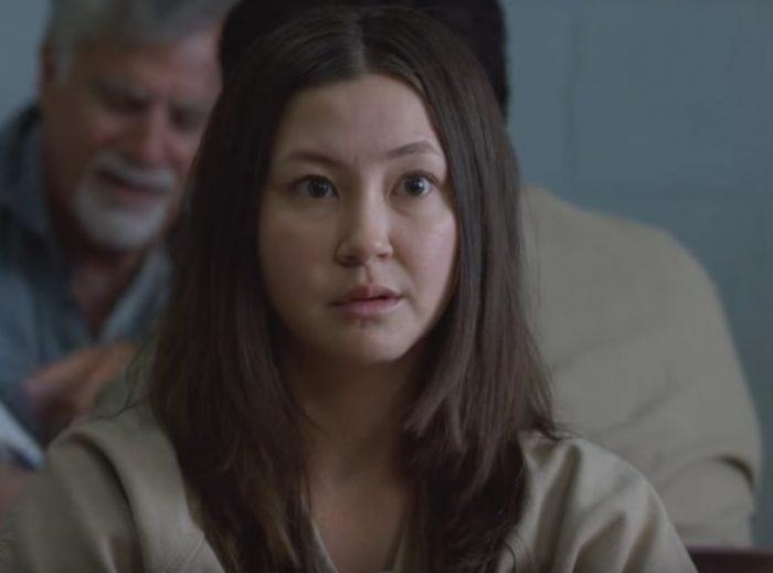 1. Kimiko Glenn