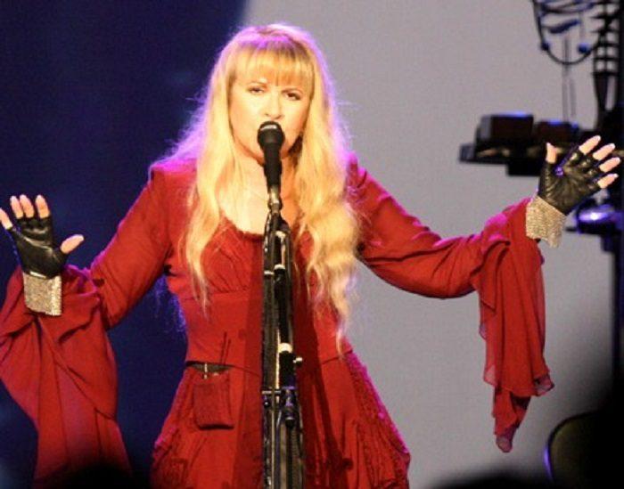 5. Stevie Nicks