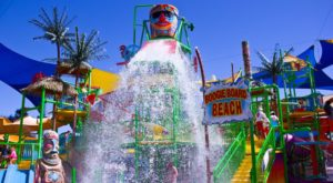 These 8 Waterparks Near Phoenix Are Going To Make Your Summer AWESOME
