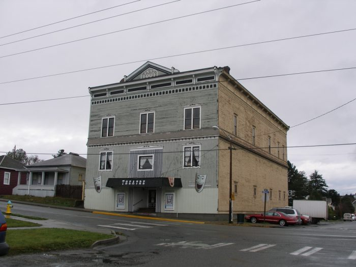 12. Port Townsend
