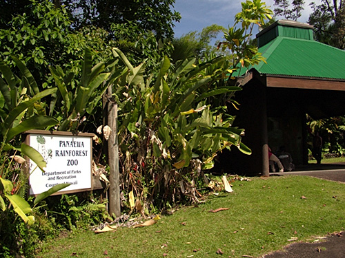 The zoo serves as both an educational and recreational facility for children, and is also home to an impressive botanical collection.