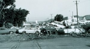 A Terrifying, Deadly Storm Struck South Dakota In 1972… And No One Saw It Coming