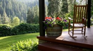 10 MORE Little-Known Inns In Idaho That Offer An Incredible Overnight Stay