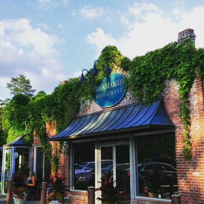 1.GianMarco's Restaurant - Birmingham