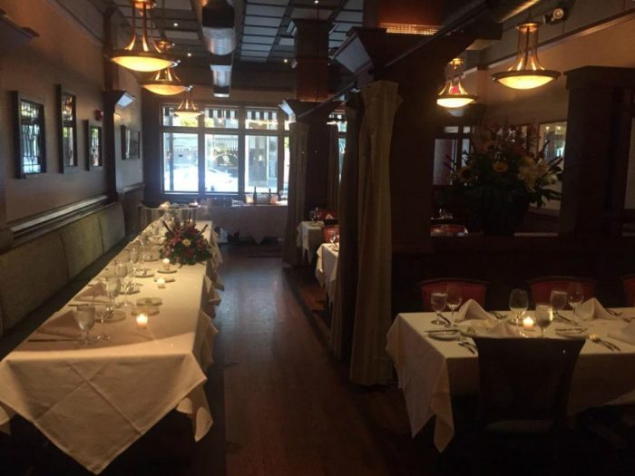 Romantic Restaurant 10.10