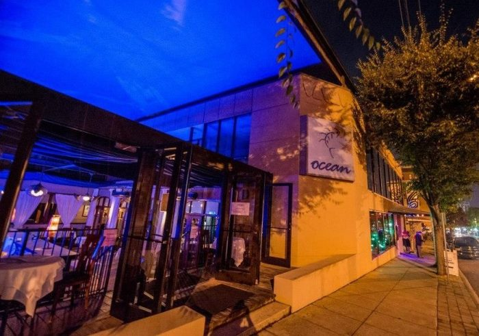 9. Ocean Restaurant - Birmingham