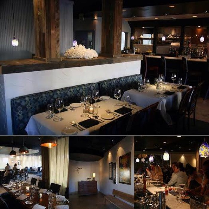 Romantic Restaurant 3.3