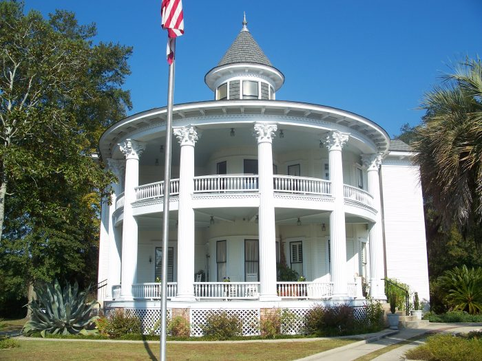 14 Best Vacation Destinations For History Buffs In Florida