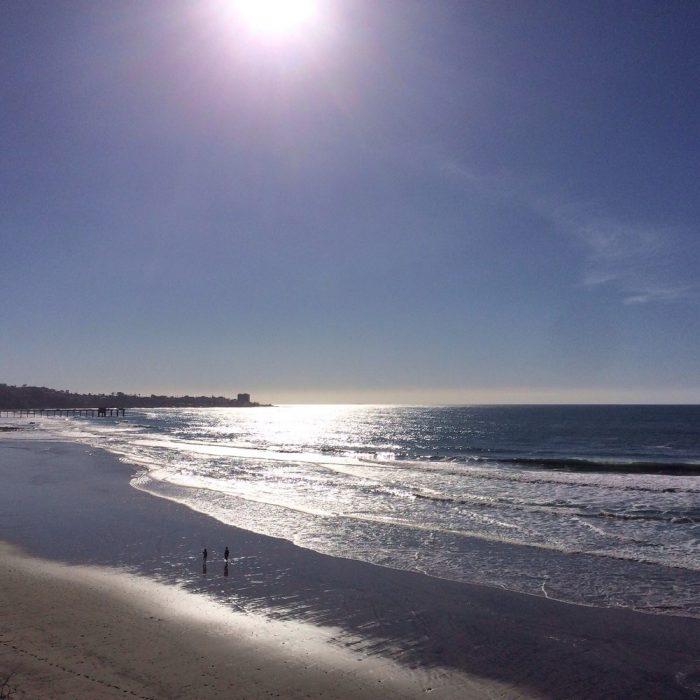 10. Black's Beach