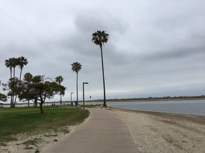 8. Mission Bay Beaches