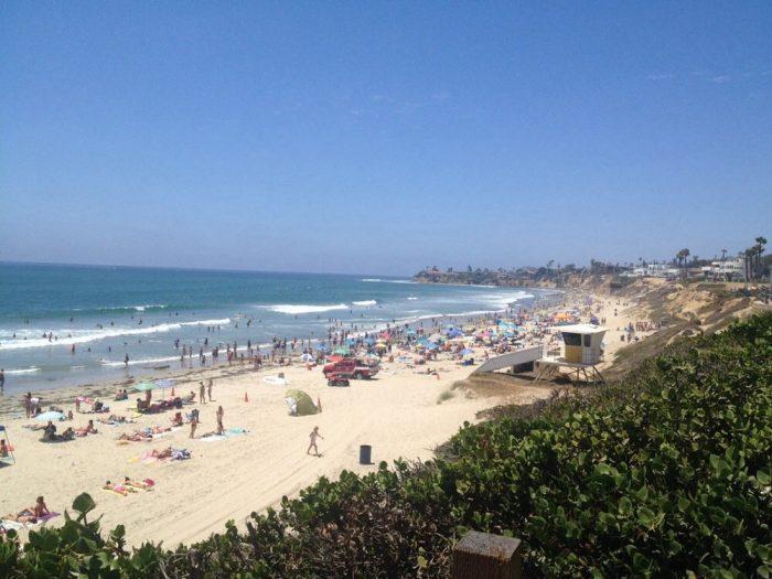 5. North Pacific Beach
