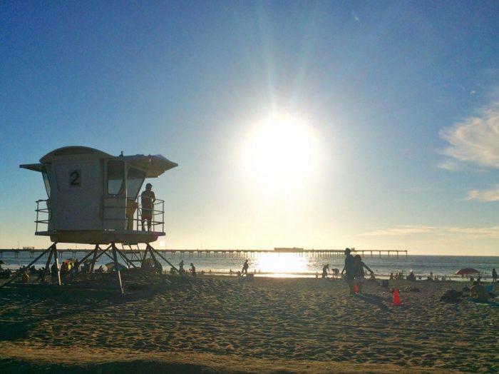 9. Ocean Beach