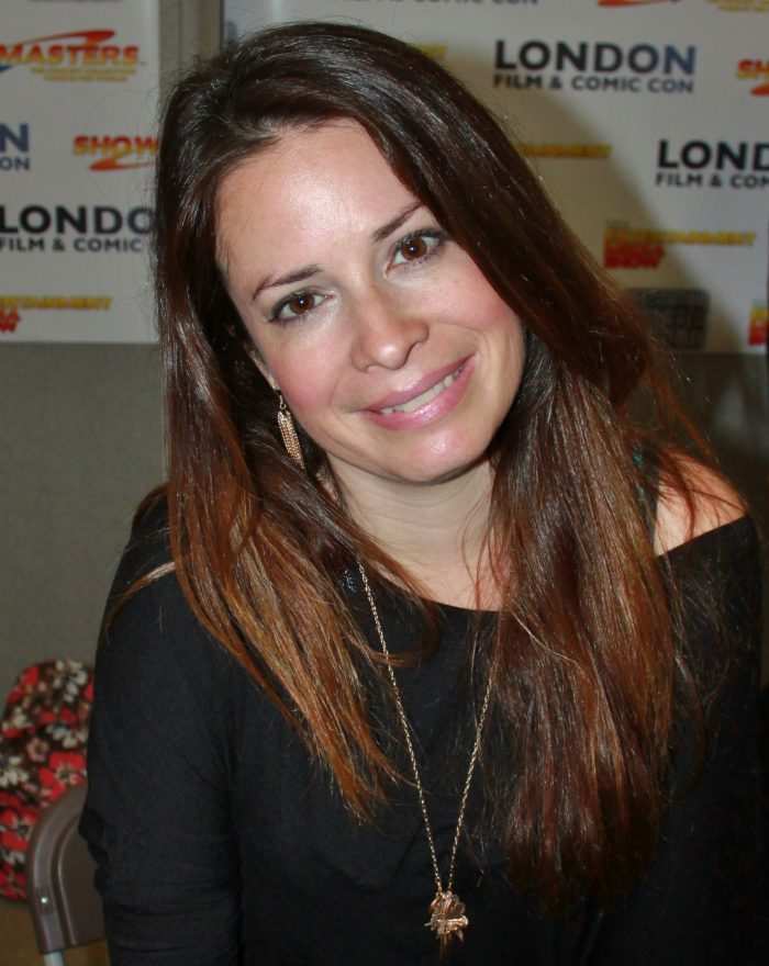 7. Holly Marie Combs