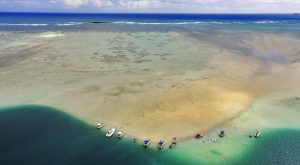 There's A Magical Place In Hawaii That Is Only Accessible During Low Tide