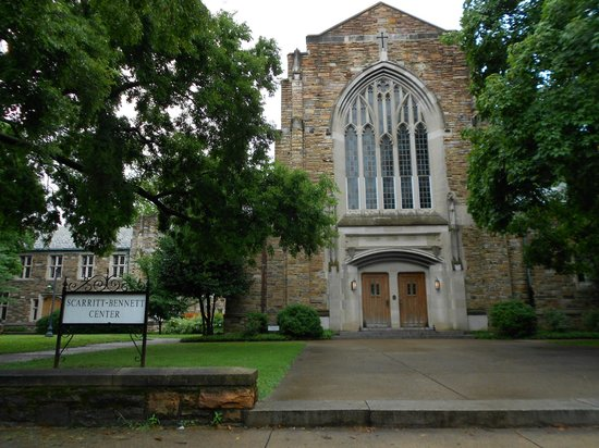 3. Scarritt-Bennett Center