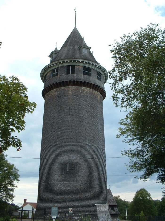 5. Lawson Tower, Scituate