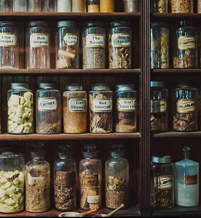 There are even unique medicines like voodoo potions and other unusual remedies.