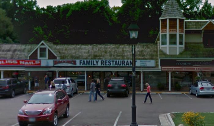 6. Maggie's Restaurant, Wayzata