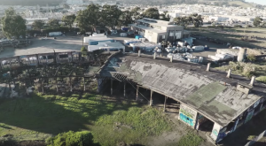 The Story Behind This Abandoned Train Yard In California Will Leave You In Awe