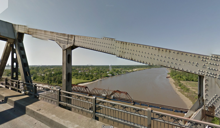 Now, decades later, the bridge has been rated structurally deficient by the DOT and was awarded a rating of 24 out of 100.