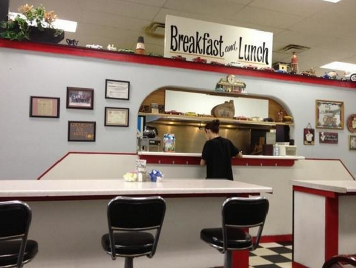 8. Morningside Cafe - Rapid City