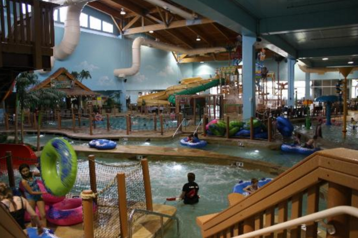 4 Of The Best Waterparks In North Dakota