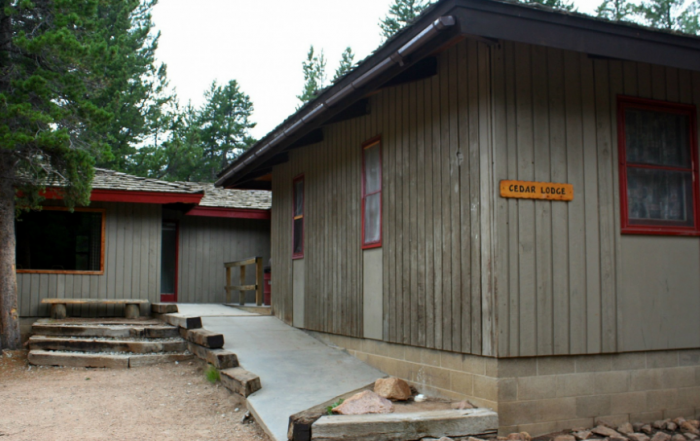 6. Covenant Heights Camp and Retreat Center (Estes Park)