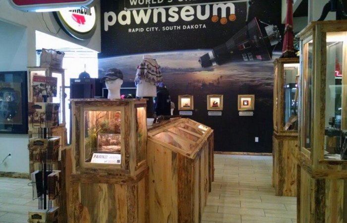 6. Pawnseum - Rapid City
