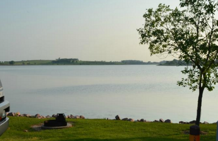 5. Lake Vermillion Recreation Area - Canistota