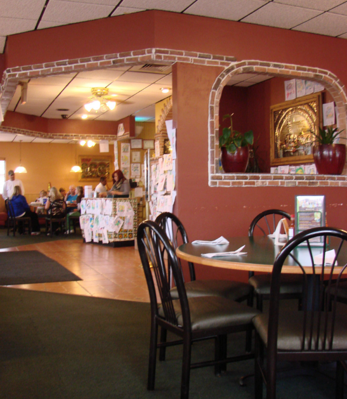 Italian Restaurants In Mitchell Sd