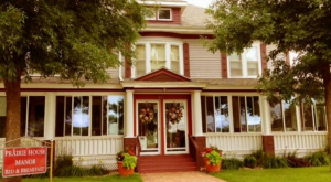 You'll Want To Visit These 7 Houses In South Dakota For Their Incredible Pasts