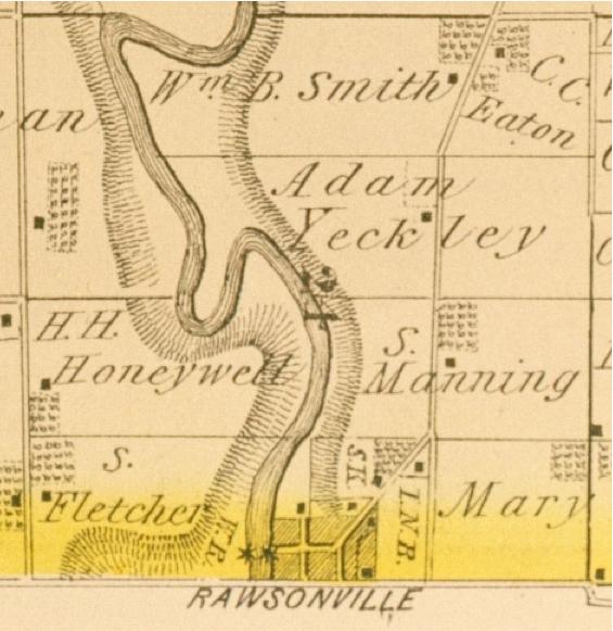 1. Michigan: Rawsonville