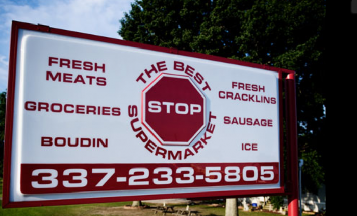 So go ahead and pay a visit to this incredibly unique boudin spot in Louisiana. We're sure you won't be disappointed!