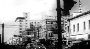 This Rare Footage In The 1940s Shows New Mexico Like You've Never Seen Before