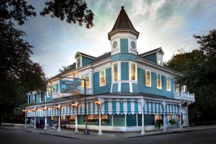 Since 1893, this Garden District restaurant has been setting the standard for service and food in New Orleans.
