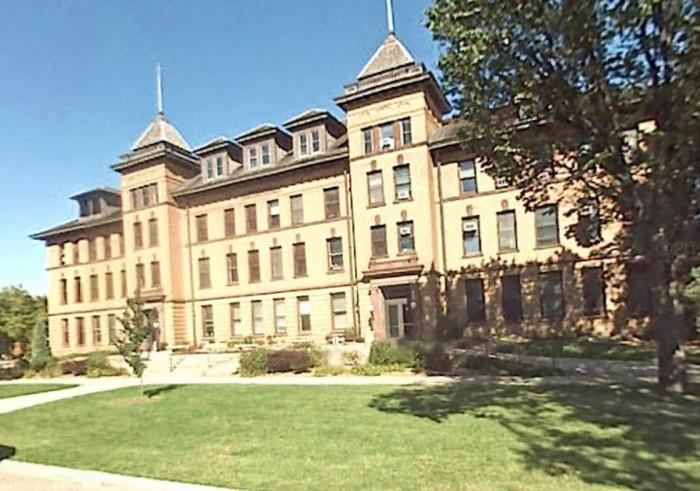 2. NDSU Campus