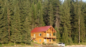 You'll Never Forget Your Stay In These 8 One Of A Kind Montana Cabins