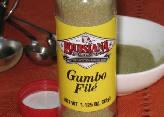 1. File Gumbo