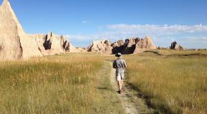 This One Easy Hike In South Dakota Will Lead You Someplace Unforgettable