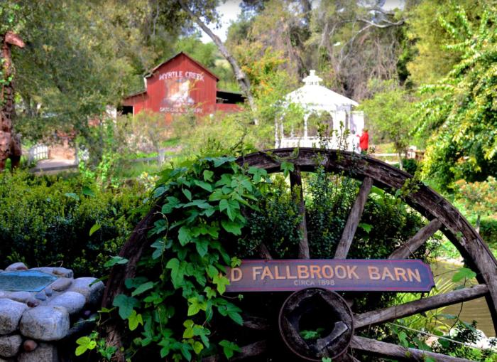 5. Fallbrook