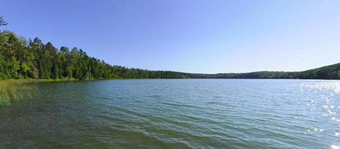 15. Lake La Salle