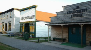 5 Historic Towns In North Dakota That Will Transport You To The Past