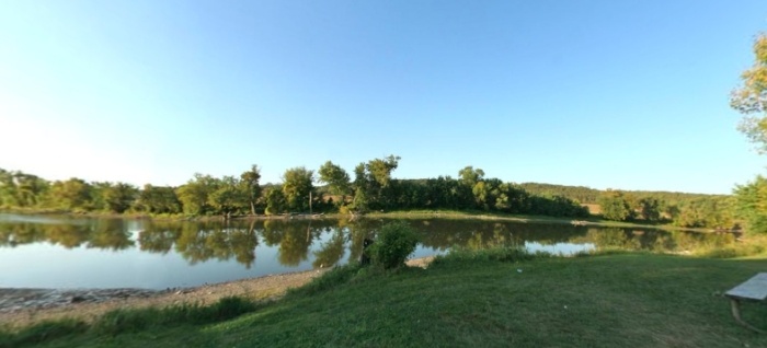 May through October 2nd, if you pay a visit to Upper Sioux Agency State Park, you're bound to catch some stunning views.