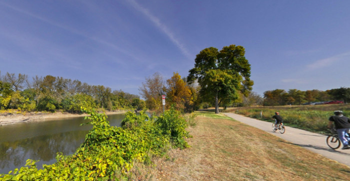 All the way to the paved trails in Shakopee, you'll find no shortage of gorgeous land in this area.