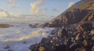 This Incredible Drone Footage Shows Hawaii Like You've Never Seen Before