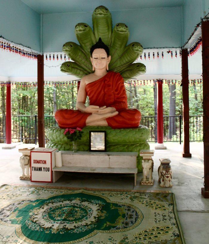 4. Wat Kiry Vongsa Bopharam